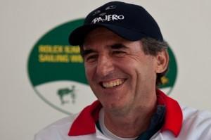 Novidade na vela: troféus agora levam o nome de Eduardo Souza Ramos