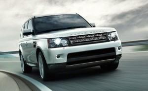 Land Rover reúne convidados para abertura do Salão do Automóvel