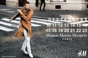 Frisson: as primeiras imagens da coleção da Martin Margiela para H&M