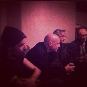Caetano Veloso, Brian Eno, Mauro Lima e Arto Lindsay juntos? Entenda!