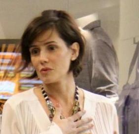 Deborah Secco, tolerância zero. Glamurama explica