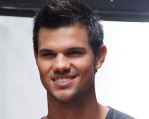 Taylor Lautner conta ao Glamurama que não tem medo das fãs brasileiras