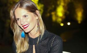 Marcelle Bittar quer investir na carreira de apresentadora