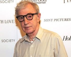 Woody Allen já começou a filmar seu novo longa em Manhattan