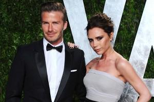 David Beckham: disposto a mudar para NY para incentivar Victoria
