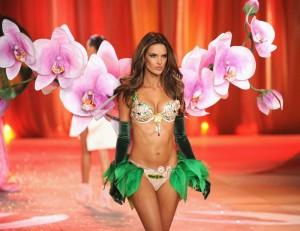 Confira as angels brasileiras no Victoria's Secret Fashion Show