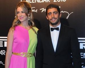 Luana Piovani e Pedro Scooby vão se casar em 2013. Saiba mais
