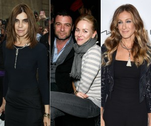 Com o furacão Sandy, famosos invadem hotéis de luxo em NY