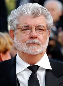 """George Lucas se torna """"o maior homem do bem do mundo"""". Entenda!"""
