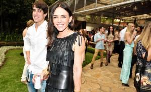 Raquel Silveira usa look da Toule na festa da J.P. Vem ver!