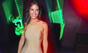 Turma de glamurettes arma festa eletrônica na boate Provocateur