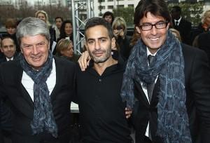 Jordi Constans assume o posto de CEO da Louis Vuitton