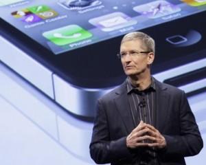 Teria Barack Obama colocado Tim Cook, da Apple, na parede? Entenda