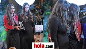 Agora é oficial: Tatiana Santo Domingo está grávida de seis meses!