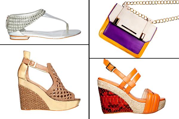 Saiba quais são as apostas de clutches e sapatos para o verão ... d39e315b9c
