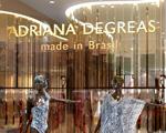 Adriana Degreas leva sua beachwear de luxo para Brasília. Saiba tudo
