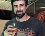 Vinícolas Wines of Chile foram concorridas entre os convidados da festa da J.P