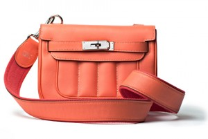 Já viu a nova bolsa da Hermès? Queremos já!