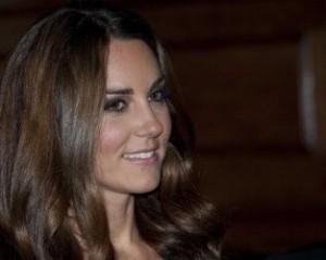 """""""Kate Middleton está grávida"""", garante a melhor amiga da duquesa"""