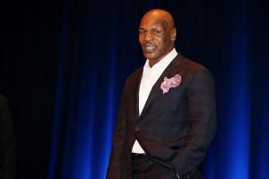 Mike Tyson quer ser o novo astro de Hollywood