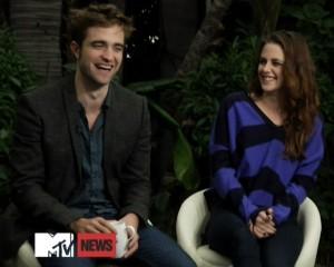 Kristen Stewart e Robert Pattinson: primeira entrevista juntos após crise