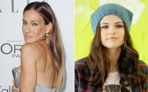 Sarah Jessica Parker e Selena Gomez vão ajudar as vítimas do Sandy