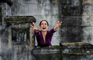 Com Sonia Braga e outras divas, as imagens do Calendário Pirelli 2013