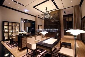Relojoaria mais antiga do mundo inaugura loja em Taiwan. Confira!