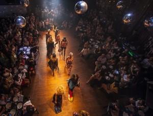 Victor Dzenk finaliza o Minas Trend Preview na pista de dança!