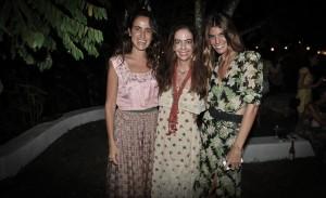 Joana Vieira abre novo atelier com festa em Trancoso