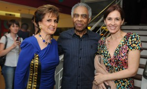 "Gilberto Gil confere no Itaú Cultural a abertura de ""Gil 70"""