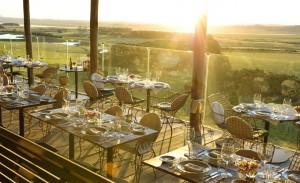 Louis Vuitton faz festa no restaurante Fasano de Punta del Este