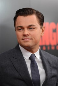 Leonardo DiCaprio fala sobre vilão que vai viver no cinema, por Tarantino