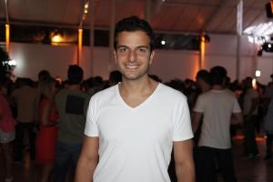 Set list dos glamurettes: DJ Paulo Boghosian e os hits do momento