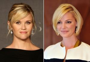 Duas loiras famosas de Hollywood são as menos rentáveis do cinema