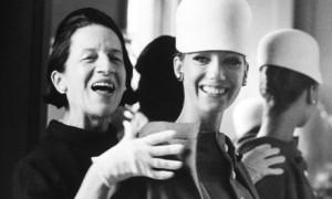 Filme sobre Diana Vreeland é hit entre fashionistas nova-iorquinos