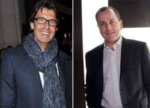 CEO da Louis Vuitton é forçado a deixar o cargo por motivos de saúde