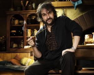 """Com """"The Hobbit"""", Peter Jackson se torna a salvação de Hollywood"""