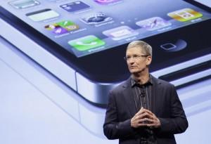 Deu resultado o puxão de orelha que Obama deu em Tim Cook, da Apple