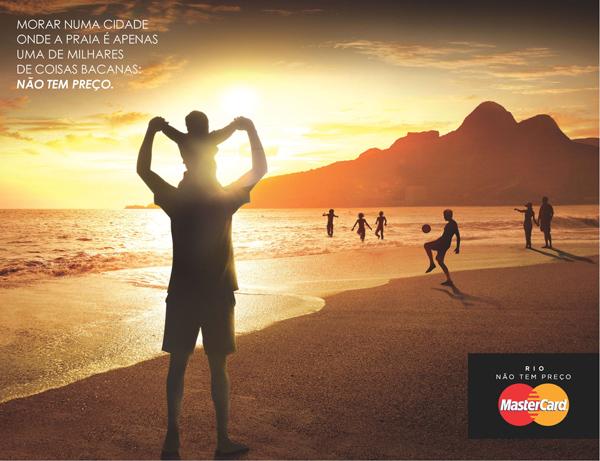 Com 50 parceiros, programa de benefícios da MasterCard