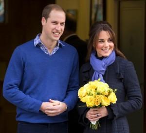 Príncipe William e Kate Middleton vão romper tradições neste Natal