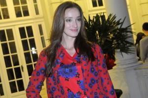 Glamurama conversou com a nova cantora do pedaço: Sabrina Parlatore
