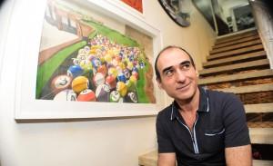 Dicas para o alto verão: o estilista Amir Slama faz suas apostas