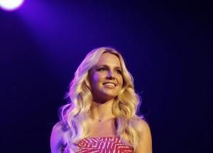 Britney Spears pode embolsar US$ 200 milhões para cantar em Las Vegas