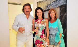 WSW inaugura temporada de eventos com festa em Punta del Este