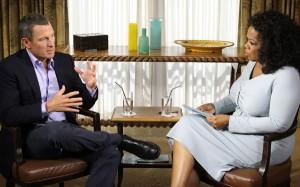 Lance Armstrong perde e Oprah Winfrey sai ganhando. Entenda essa