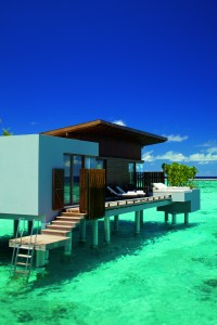 Rede Park Hyatt acaba de inaugurar unidade nas Maldivas. Vem espiar!