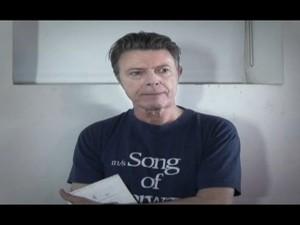 Após silêncio de dez anos, David Bowie lança novo disco