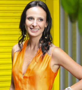 Fabiana Delfim compartilha receitas para as chocólatras. Sem açúcar, tá?