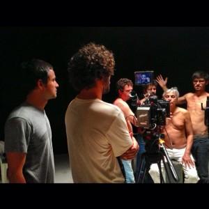 """Sabe qual vai ser o primeiro clipe de """"Abraçaço"""", de Caetano?"""